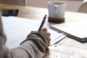 financial tips for writers