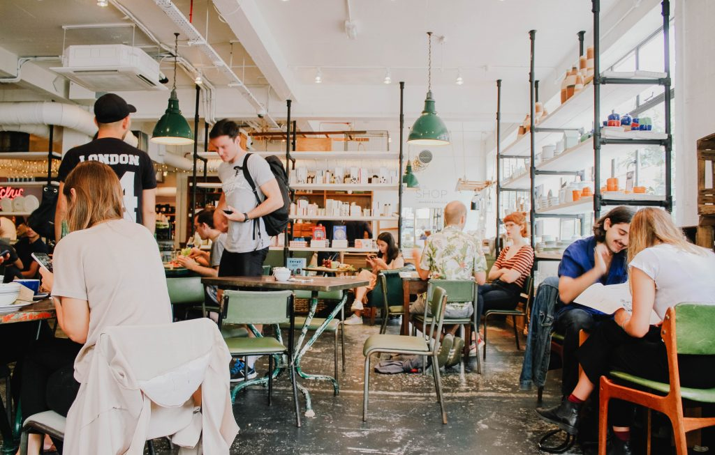 Financial Tips for Food Businesses