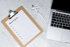 Add Flexibility With A Weekly Task List